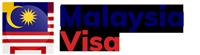 Malaysia Visa Logo